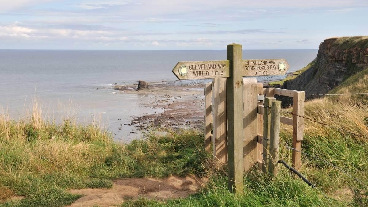 Hidden Beaches In Yorkshire
