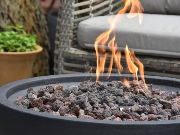 Jefferson Fire Pit Bowl
