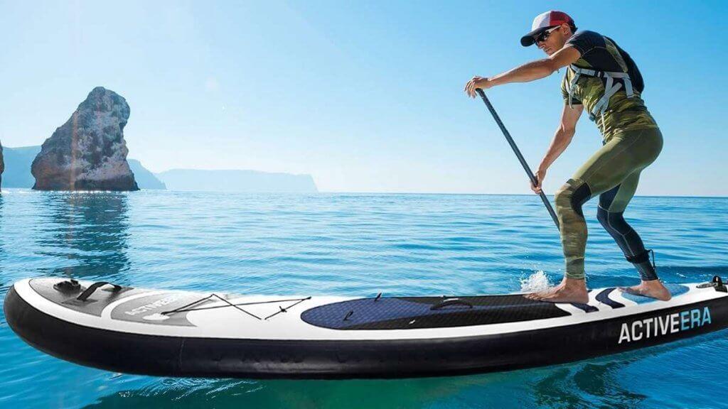 Active Era SUP Kayak Hybrid