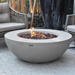 Gas Fire Pits & Fire Tables