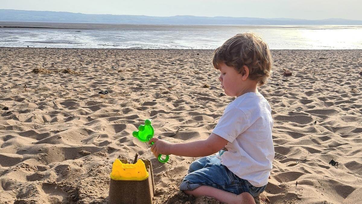 Things To Do With The Kids Around The Wirral